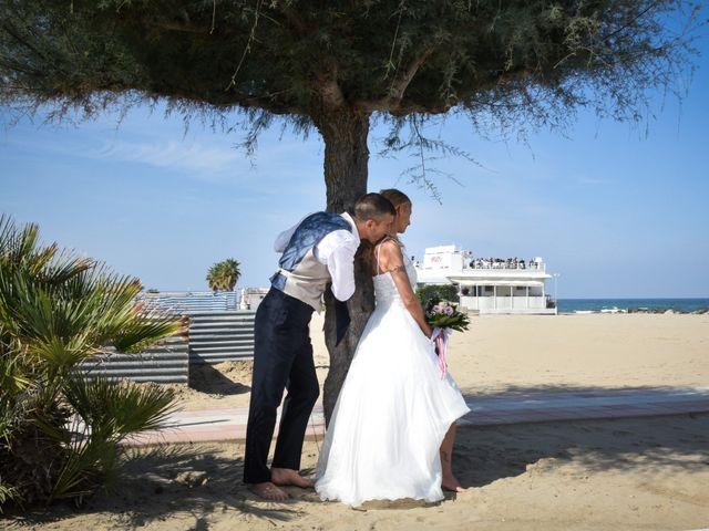 Il matrimonio di Luca e Natalia a Misano Adriatico, Rimini 3