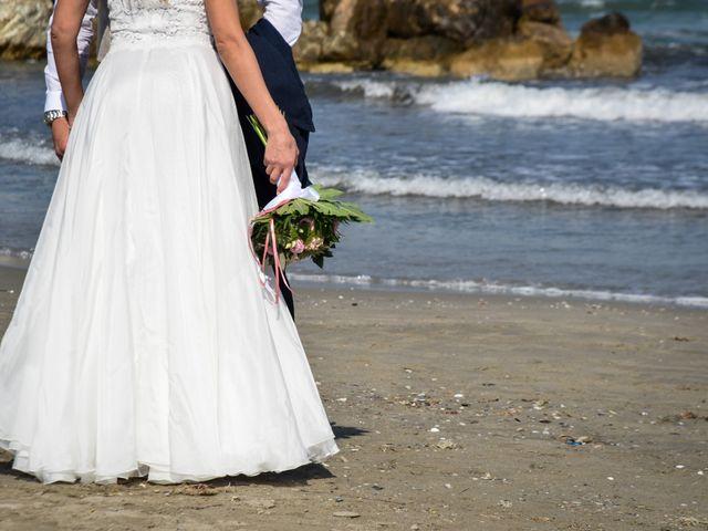 Il matrimonio di Luca e Natalia a Misano Adriatico, Rimini 4