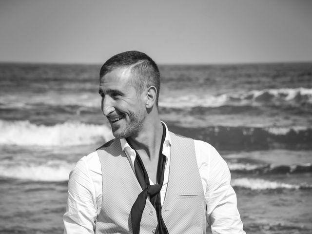 Il matrimonio di Luca e Natalia a Misano Adriatico, Rimini 5