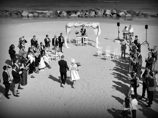 Locanda I Girasoli Matrimonio : Il matrimonio di luca e natalia a misano adriatico rimini