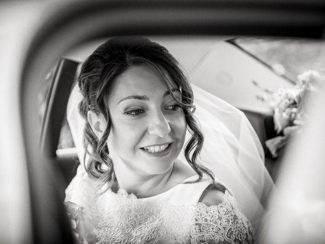 Il matrimonio di Christian e Mariagrazia a Spoltore, Pescara 2