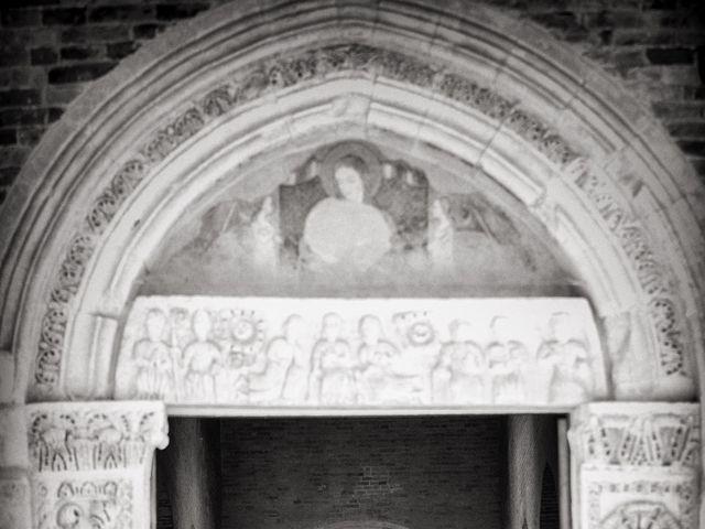 Il matrimonio di Christian e Mariagrazia a Spoltore, Pescara 8