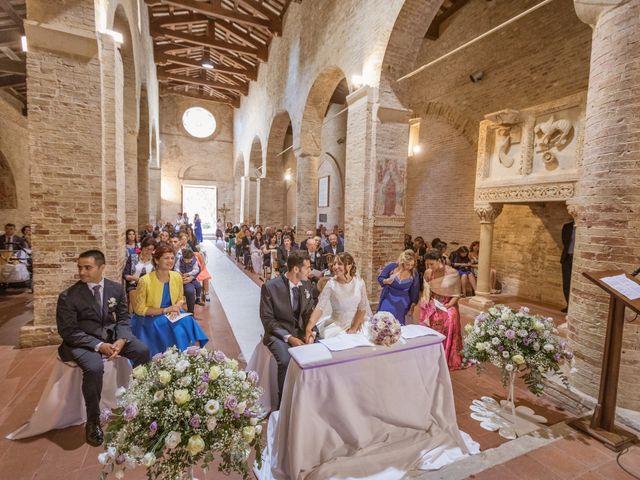 Il matrimonio di Christian e Mariagrazia a Spoltore, Pescara 9