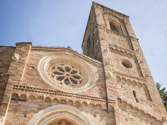 Il matrimonio di Christian e Mariagrazia a Spoltore, Pescara 10