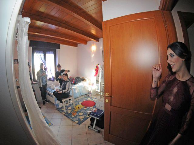 Il matrimonio di Luca e Sara a Sardara, Cagliari 13