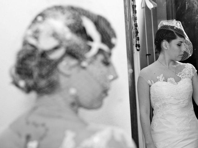 Il matrimonio di Luca e Sara a Sardara, Cagliari 20