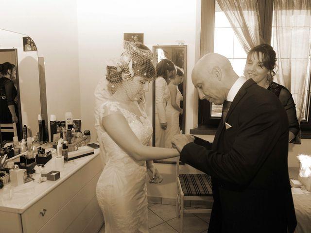 Il matrimonio di Luca e Sara a Sardara, Cagliari 21