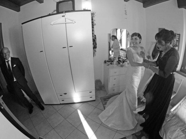 Il matrimonio di Luca e Sara a Sardara, Cagliari 22