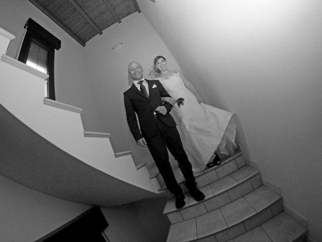 Il matrimonio di Luca e Sara a Sardara, Cagliari 23