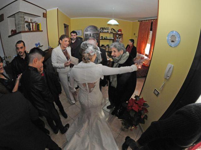 Il matrimonio di Luca e Sara a Sardara, Cagliari 24