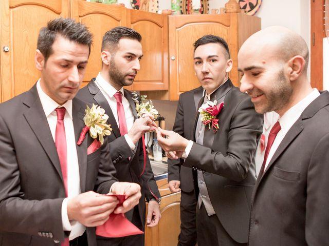 Il matrimonio di Luca e Sara a Sardara, Cagliari 41