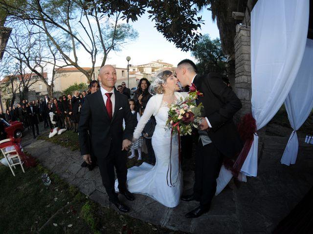 Il matrimonio di Luca e Sara a Sardara, Cagliari 48