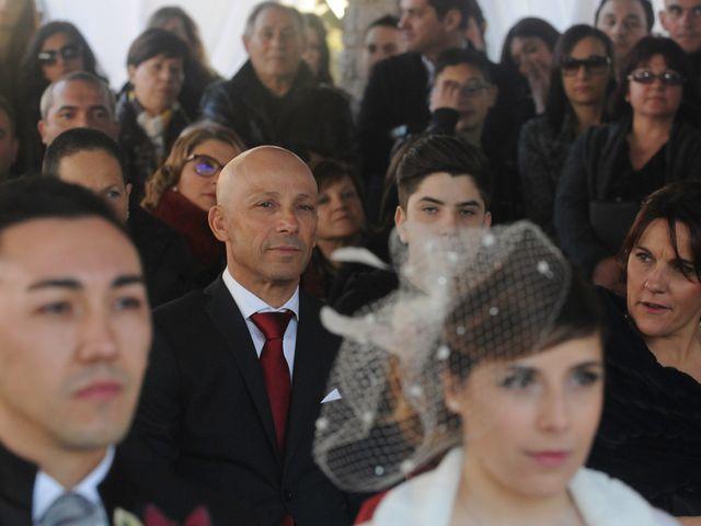 Il matrimonio di Luca e Sara a Sardara, Cagliari 53