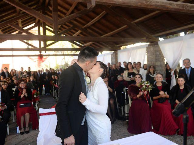 Il matrimonio di Luca e Sara a Sardara, Cagliari 58