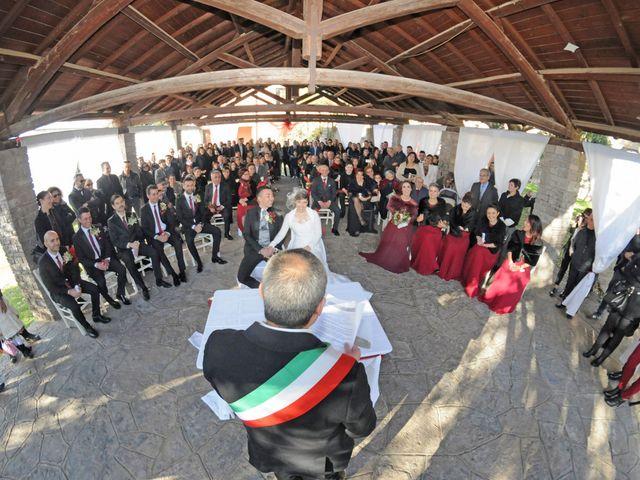 Il matrimonio di Luca e Sara a Sardara, Cagliari 59