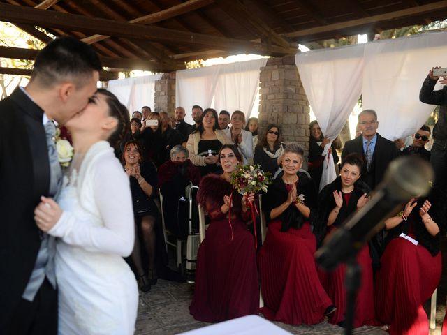 Il matrimonio di Luca e Sara a Sardara, Cagliari 60