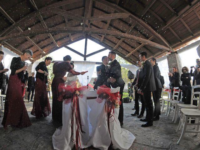 Il matrimonio di Luca e Sara a Sardara, Cagliari 62