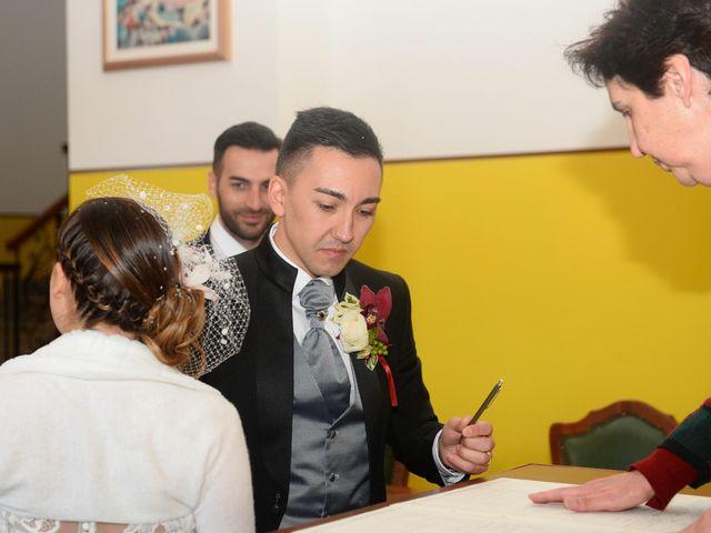 Il matrimonio di Luca e Sara a Sardara, Cagliari 68