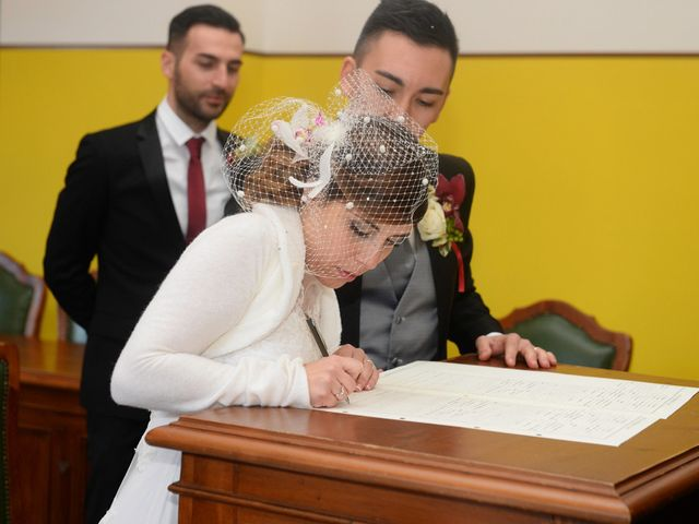 Il matrimonio di Luca e Sara a Sardara, Cagliari 69