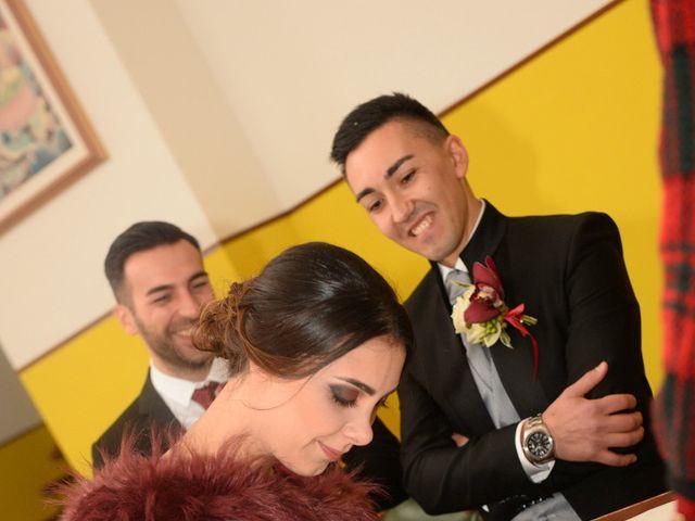 Il matrimonio di Luca e Sara a Sardara, Cagliari 71