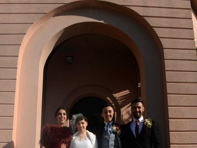 Il matrimonio di Luca e Sara a Sardara, Cagliari 72