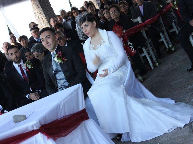 Il matrimonio di Luca e Sara a Sardara, Cagliari 73