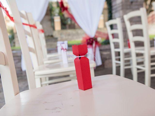 Il matrimonio di Luca e Sara a Sardara, Cagliari 75