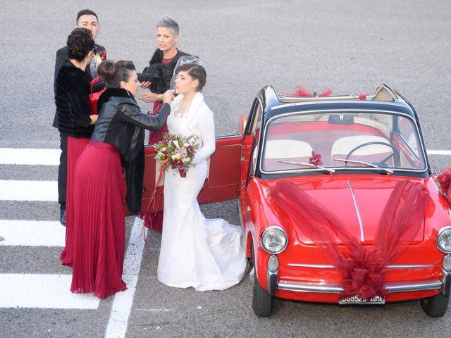 Il matrimonio di Luca e Sara a Sardara, Cagliari 80