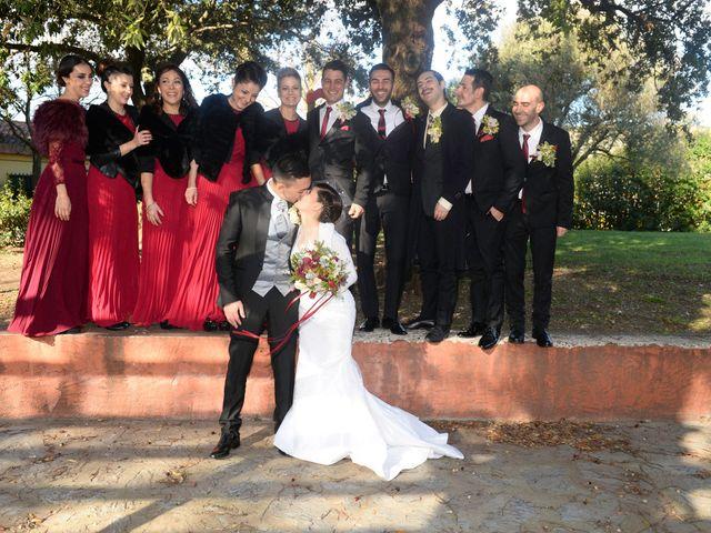 Il matrimonio di Luca e Sara a Sardara, Cagliari 84