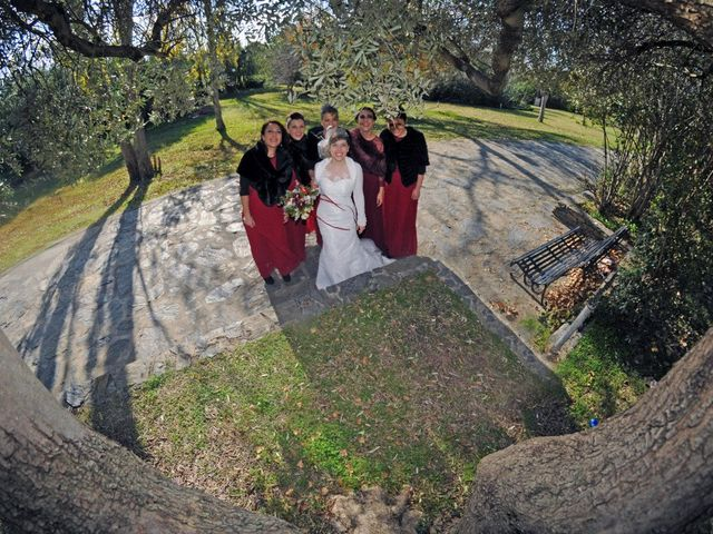 Il matrimonio di Luca e Sara a Sardara, Cagliari 90