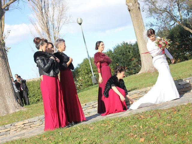 Il matrimonio di Luca e Sara a Sardara, Cagliari 94