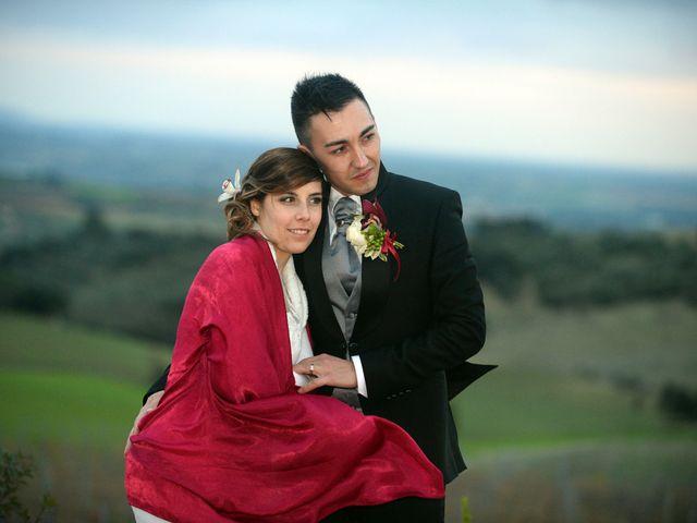 Il matrimonio di Luca e Sara a Sardara, Cagliari 116