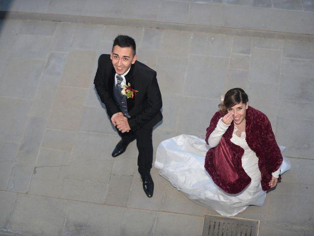 Il matrimonio di Luca e Sara a Sardara, Cagliari 120