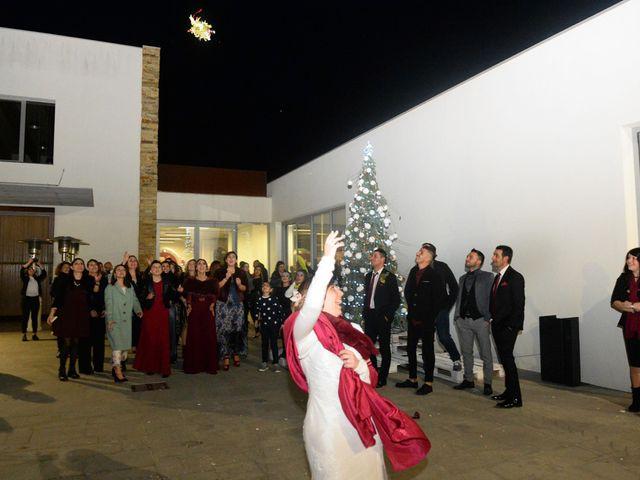 Il matrimonio di Luca e Sara a Sardara, Cagliari 123