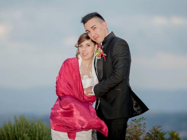 Il matrimonio di Luca e Sara a Sardara, Cagliari 136