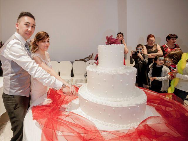 Il matrimonio di Luca e Sara a Sardara, Cagliari 140