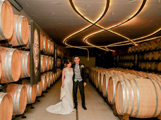 Il matrimonio di Luca e Sara a Sardara, Cagliari 142