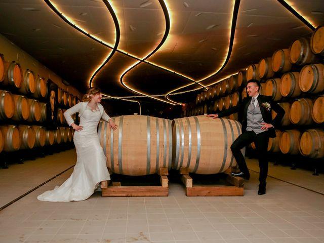 Il matrimonio di Luca e Sara a Sardara, Cagliari 143