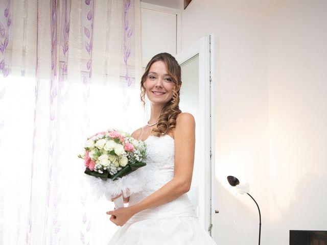 Il matrimonio di Patrizio e Olga a Milano, Milano 6