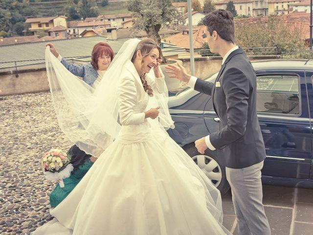 Il matrimonio di Patrizio e Olga a Milano, Milano 9