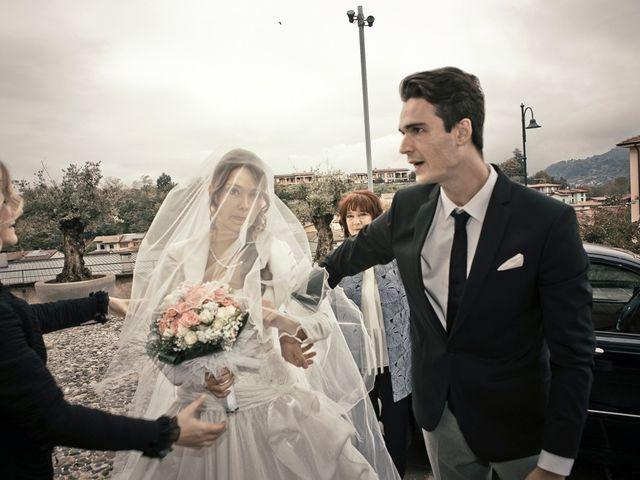 Il matrimonio di Patrizio e Olga a Milano, Milano 11