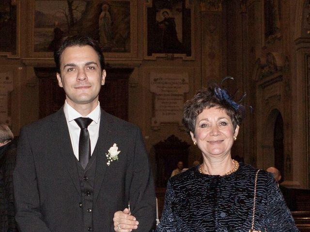 Il matrimonio di Patrizio e Olga a Milano, Milano 13