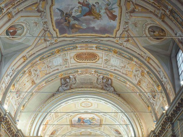 Il matrimonio di Patrizio e Olga a Milano, Milano 14