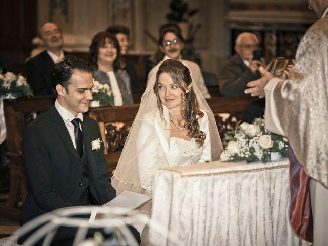 Il matrimonio di Patrizio e Olga a Milano, Milano 15