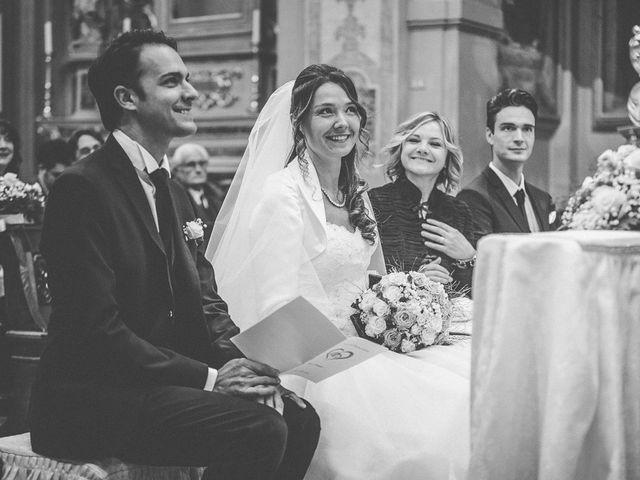 Il matrimonio di Patrizio e Olga a Milano, Milano 17