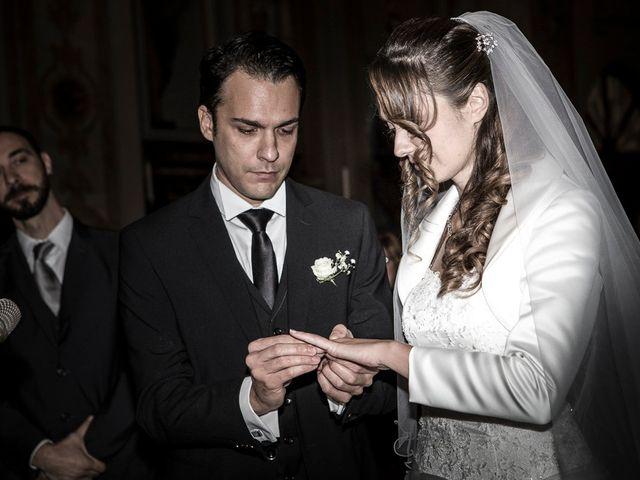Il matrimonio di Patrizio e Olga a Milano, Milano 18