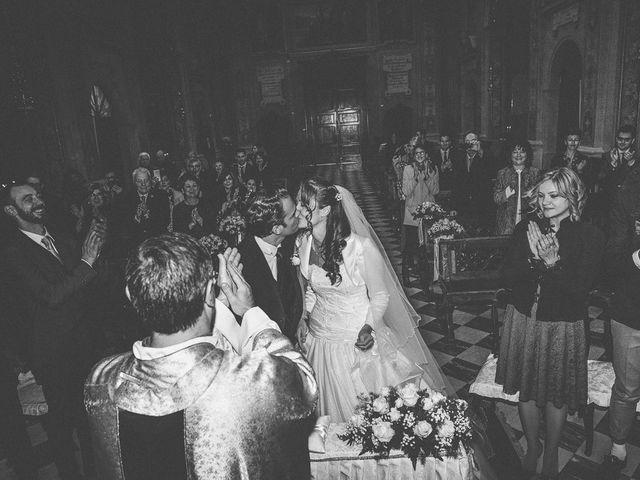 Il matrimonio di Patrizio e Olga a Milano, Milano 20