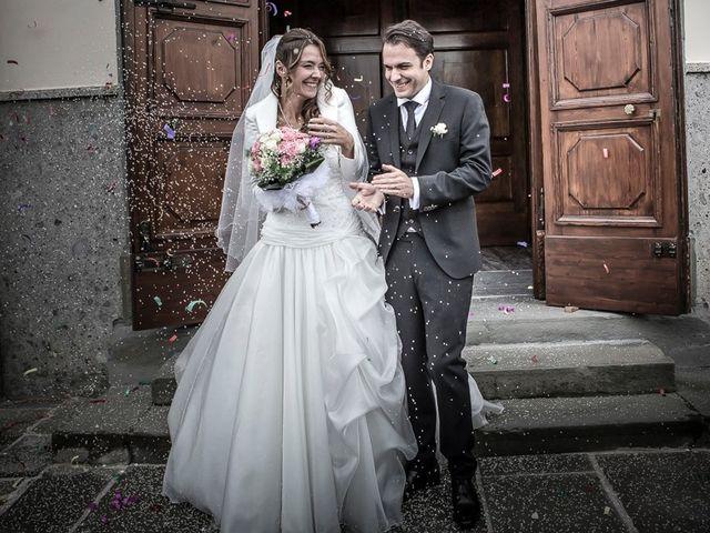 Il matrimonio di Patrizio e Olga a Milano, Milano 21