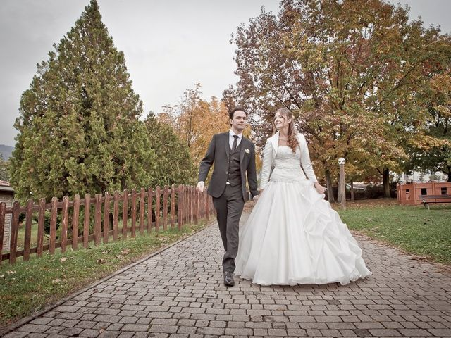 Il matrimonio di Patrizio e Olga a Milano, Milano 28