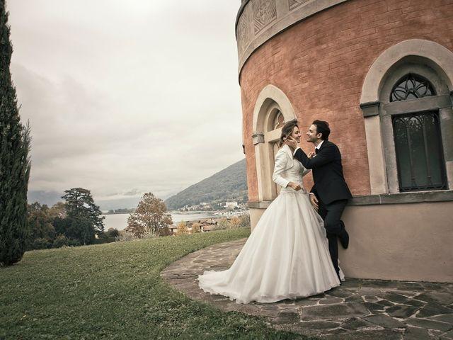 Il matrimonio di Patrizio e Olga a Milano, Milano 30